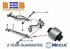 BMW 3 SERIES E36 REAR LOWER CONTROL ARM TRAILING BUSH 33326771828 A200