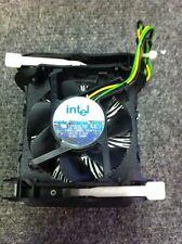 Original Genuine Intel Copper Core CPU Cooler Heatsink Fan Skt 478 C33224-002