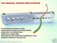 Copper wire stripper,easy to use cable stripping machine,scrap copper Cable,