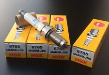 4 pezzi-candele NGK mar8b-jds, BMW R 1200 GS/R/RT, a partire dal 2010, 8765, NUOVO