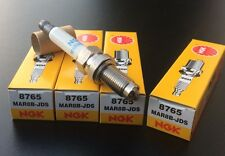 4 Pezzi - Candele NGK MAR8B-JDS, BMW R 1200 GS / R / RT, dal 2010, 8765, nuovo