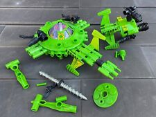 Britains Space Aliens (Space Ship & Other Parts) - Retro Early 80s