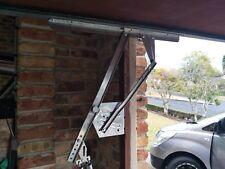 Double Garage Tilt Door (no track) A Pair of 90J Arm Compatible B&D Tilt-A-Door