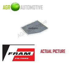 FRAM ENGINE CABIN / POLLEN FILTER GENUINE OE QUALITY REPLACEMENT - CFA11486