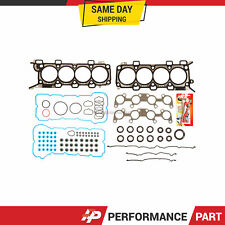 Head Gasket Set for 11-14 Ford F-150 Mustang GT 5.0 VIN F DOHC