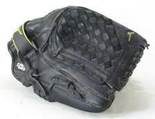 "Mizuno Supreme Fast Pitch GPL 1209D RHT 12"" Black Glove"