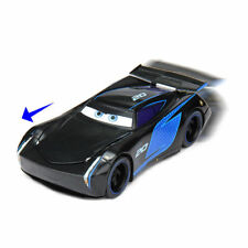 1:55 Scale Diecast Model Car BLACK DISNEY PIXAR CARS 3 JACKSON STORM Toys UK