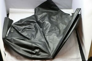Mazda MX-5 NB Black Soft Top Tonneau Cover Used Genuine Mazda