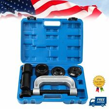 4-in-1 Ball Joint Service Auto Tool Kit with AWD Adapters fit Dana 44 front Axle