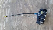 2011 CADILLAC SRX FRONT RIGHT POWER DOOR LOCK ACTUATOR LATCH