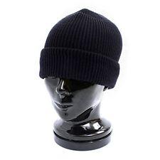 Buzz Rickson's  watchcap knit watch cap  binnie NAVY TOYO Enterprise BR02243 F/S
