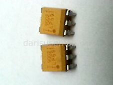 1 pc. TLP591 Photodiode-Output Optocoupler Toshiba DIP6  NEW
