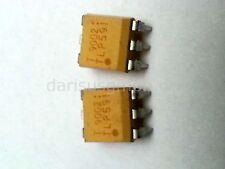 2 pcs. TLP591 Photodiode-Output Optocoupler Toshiba DIP6  NEW