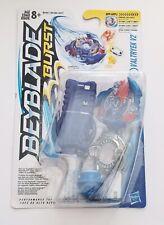RARE!!! Hasbro Beyblade Burst Valtryek V2 DO1 TA06