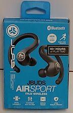 JLab Audio JBuds Air Sport In-Ear Wireless Headphones - Black