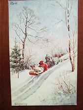 Tuck Oilette Winter Sports Canada Series