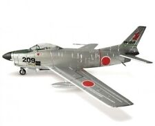 Avion caza F-86d 1 100 Figther Plane Agostini Japan Self Defense Force #54