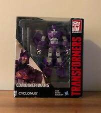 Hasbro Transformers Generations Combiner Wars  CYCLONUS  *NEW* NIB