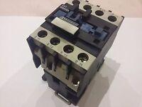 TELEMECANIQUE LC1 D25004 11 KW 40 A CONTACTOR COIL 230 V AC ***