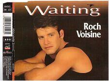ROCH VOISINE waiting CD MAXI