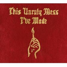 This Unruly Mess Ive Made von Macklemore & Ryan Lewis (2016) - CD OVP