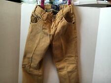 Next UK Yellow Jeans 8 Years