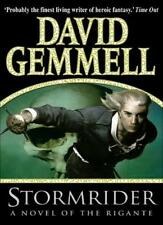 Stormrider (The Rigante),David Gemmell