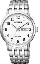 CITIZEN Watch COLLECTION Eco Drive BM9010-59A Men's in Box genuine from JAPAN