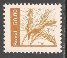 Brazil #1674 VF MNH - 1982 50cr Wheat, Plants, Food