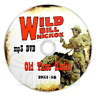 Wild Bill Hickok (OTR) Complete Collection, Western Old Time Radio (mp3 DVD)