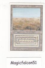 x1 carte Dual land Scrubland REVISED ENGLISH (1994) NM MAGIC MTG ★★★★ VINTAGE