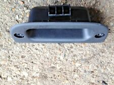 Seat Alhambra (1996-2010) Tailgate Pull Down