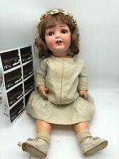 Alte Puppe 50 cm. Sehr Alt. Zustand ( Siehe Fotos )