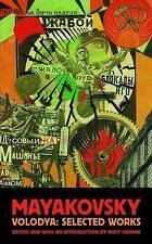 Vladimir Mayakovsky: Selected Works by Vladimir Mayakovsky (Paperback, 2015)