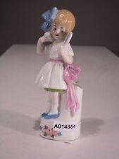 +# A014854 Goebel Archiv Muster Gräfenthal Vase Mädchen mit Spiegel 17933