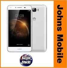 BRAND NEW Huawei Y6 Elite 4G Android Smart Phone White Color VODAFONE LOCKED