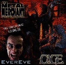 Metal Merchant - Cheap Hard & Heavy vol. 20 - CD Neu - Hellion, Evereve, Insania