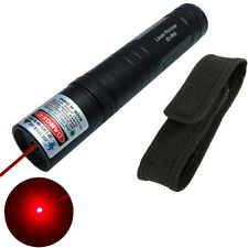 Puissant 850 Pointeur Laser Rouge Red Stylo Light 1mw 650nm Visible Beam Focus