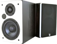 Roth Audio VA4 Active Speakers - WHITE Powered Compact Bluetooth 4 Loudspeakers