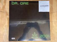 """Dr. Dre - 2001 (2xLP, 12"""" Vinyl Album, RE)"""