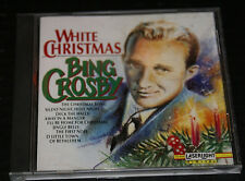Crosby, Bing White Christmas CD 1992 Out Of Print Fast Shipping Happy Holidays!!