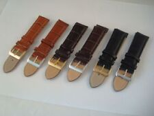 Unbranded Luxury Wristwatch Straps