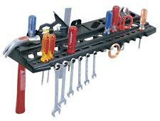 24 Plastic Tool Rack,No TR24,  Flambeau Products Co