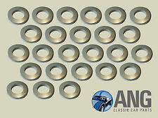 "5/16"" UNF PLAIN BZP WASHERS (PACK OF 25) NEW"