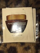Avon Anew Alternative Intensive Age Treatment Cream .04 fl oz Samples (2)