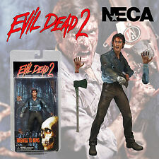 FIGURE EVIL DEAD 2 ASH FAREWELL TO ARMS NECA