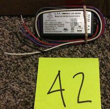LTF LED Driver DA12W350C1834D010-0014 Damp Locations
