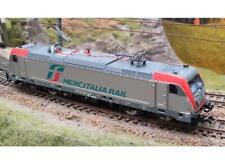 PIKO EXPERT 51590 494 002  Mercitalia Rail  livrea argento fasce rosse