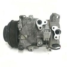 2006-2013 Lexus Is250 A/C Ac Air Compressor Clutch Fwd Oem
