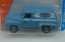 Matchbox 2017 '55 Ford F-100 Delivery Truck #17/125